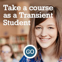 Transient Student Application