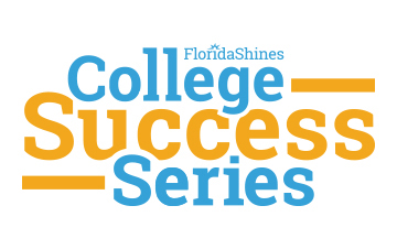 FloridaShines College Success Series logo