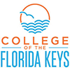 College of the Florida Keys logo