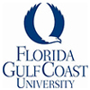 Florida Gulf Coast University logo