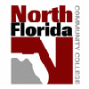 North Florida Community College logo