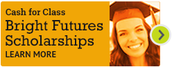 Learn more about Bright Futures Scholarships Hover