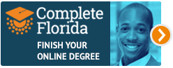 Complete Florida—Finish Your Degree Online
