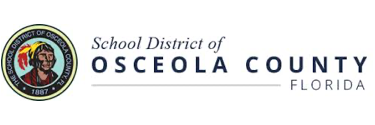 Osceola County Florida School District Logo
