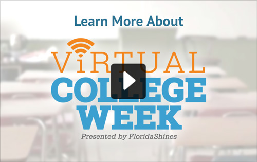 About Virtual College Week Video