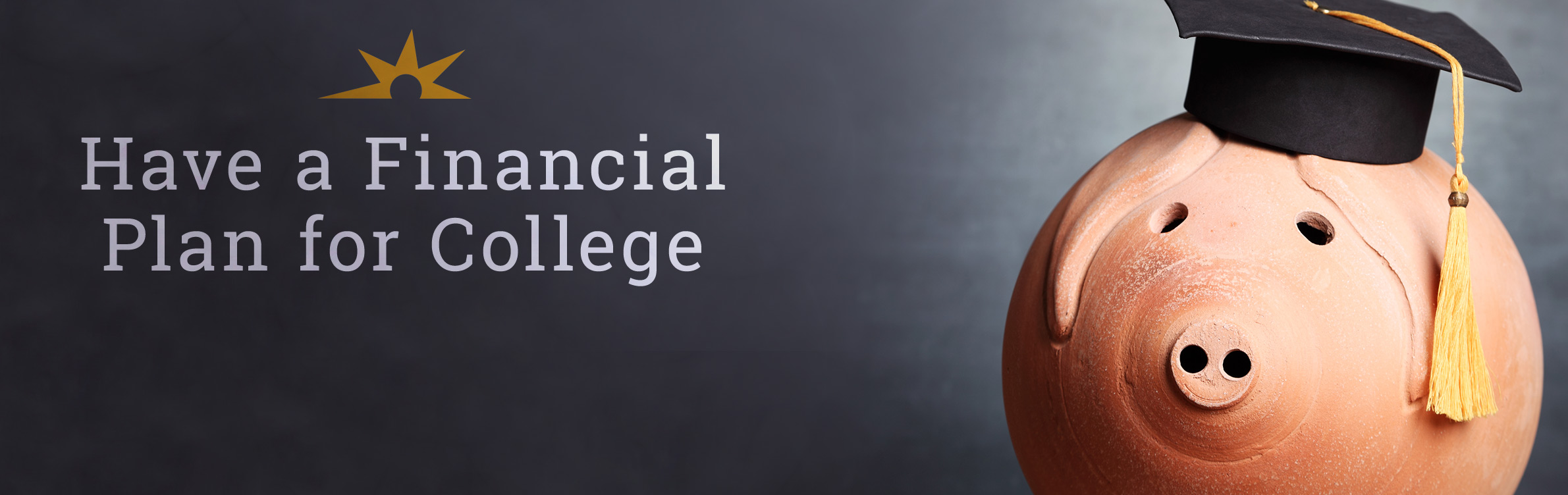 Plan for College Financially